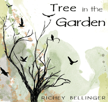 tree in the garden cd front cover